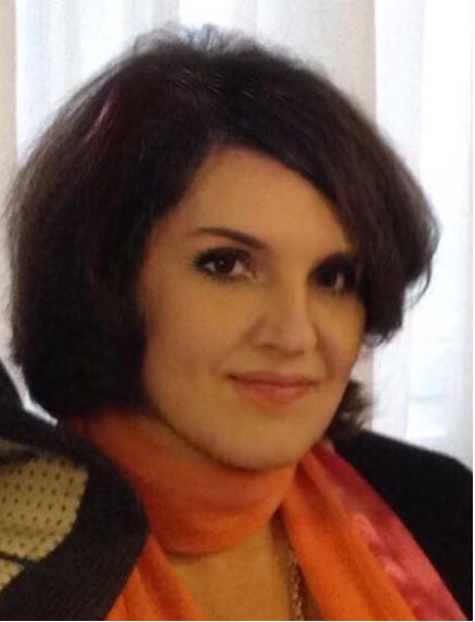 Марченко Лариса Николаевна