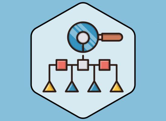 Структура и алгоритмы обработки данных